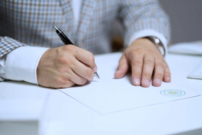 契約書・利用規約の作成・チェック・相談